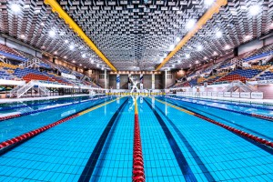 Brisbane Aquatic Centre