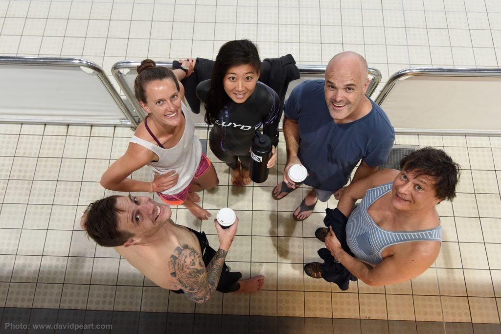 A bright future for freediving in Australia.