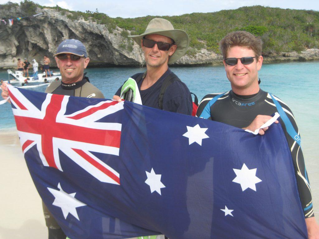 Team Aussie
