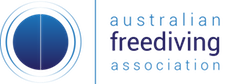 Australian Freediving Association Logo